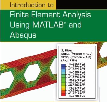 اتصال matlab و abaqus